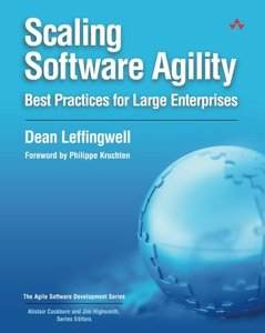 Scaling Software Agility: Best Practices for Large Enterprises-cover