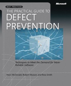 The Practical Guide to Defect Prevention-cover