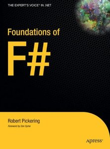 Foundations of F#-cover
