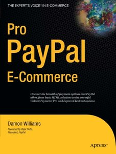 Pro PayPal E-Commerce-cover