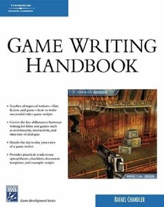 Game Writing Handbook-cover