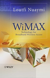 WiMAX: Technology for Broadband Wireless Access-cover
