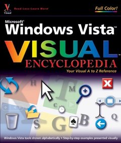 MicrosoftWindows VistaVisual Encyclopedia-cover