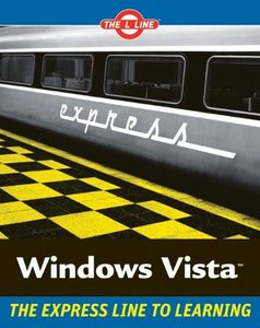 Windows Vista: The L Line, the Express Line to Learning-cover