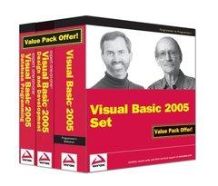 Wrox Visual Basic 2005 Set-cover