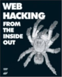 Web Hacking from the Inside Out-cover