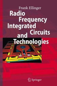 Radio Frequency Integrated Circuits and Technologies (Hardcover)-cover