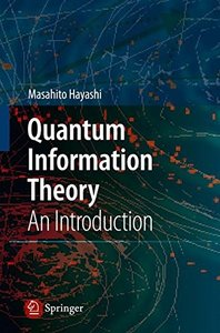 Quantum Information: An Introduction-cover