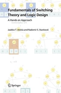 Fundamentals of Switching Theory and Logic Design: A Hands on Approach-cover