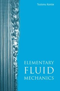 Elementary Fluid Mechanics (Paperback)-cover