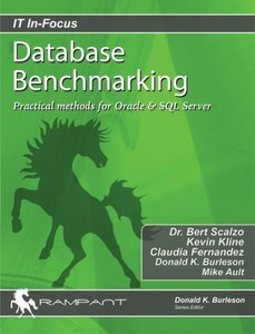 Database Benchmarking: Practical Methods for Oracle & SQL Server-cover