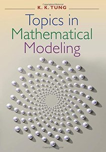 Topics in Mathematical Modeling (Hardcover)-cover