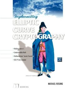 Implementing Elliptic Curve Cryptography-cover