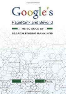 Google's PageRank and Beyond: The Science of Search Engine Rankings-cover