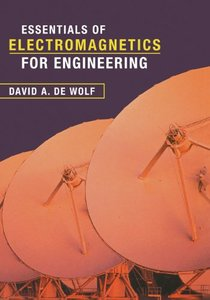 Essentials of Electromagnetics for Engineering-cover