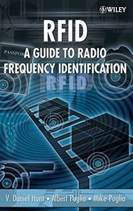 RFID-A Guide to Radio Frequency Identification (Hardcover)-cover