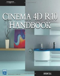 Cinema 4D 10 Handbook-cover