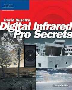 Digital Infrared Pro Secrets (Paperback)-cover