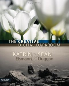 The Creative Digital Darkroom (Paperback)-cover