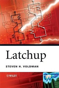 Latchup (Hardcover)-cover