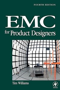 EMC for Product Designers, 4/e (Paperback)-cover