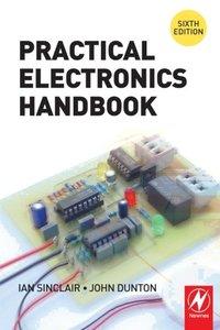 Practical Electronics Handbook, 6/e (Paperback)-cover