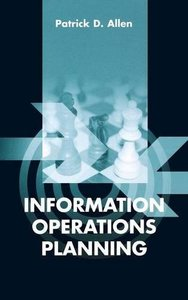 Information Operations Planning-cover