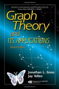 Graph Theory and Its Applications, 2/e (Hardcover)-cover