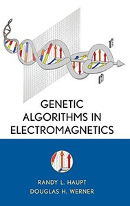 Genetic Algorithms in Electromagnetics (Hardcover)-cover