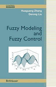 Fuzzy Modeling and Fuzzy Control (Hardcover)-cover
