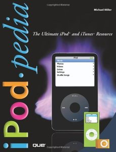 iPodpedia: The Ultimate iPod and iTunes Resource-cover