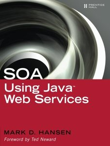 SOA Using Java Web Services-cover