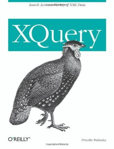 XQuery (Paperback)-cover