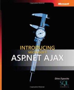 Introducing Microsoft  ASP.NET AJAX-cover