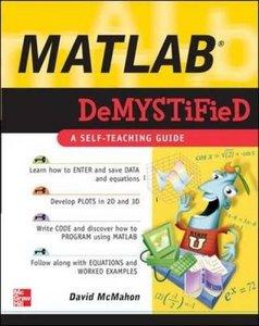 MATLAB Demystified (Paperback)