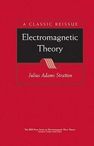 Electromagnetic Theory-cover