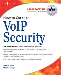 How to Cheat at Voip Security