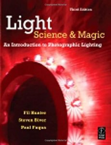 Light Science and Magic : An Introduction to Photographic Lighting, 3/e (Paperback)-cover