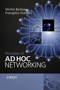Principles of Ad-Hoc Networking-cover