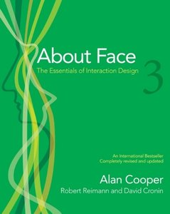 About Face 3: The Essentials of Interaction Design, 3/e (Paperback)-cover