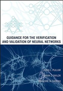 Guidance for the Verification and Validation of Neural Networks-cover