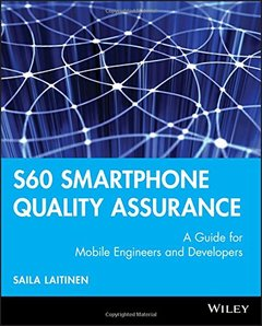 Series 60 Smartphone Quality Assurance: A Guide for Mobile Engineers and Developers (Paperback)-cover