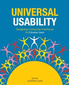 Universal Usability: Designing Computer Interfaces for Diverse User Populations-cover