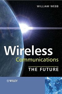 Wireless Communications: The Future-cover