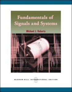 Fundamentals of Signals and Systems (Paperback)