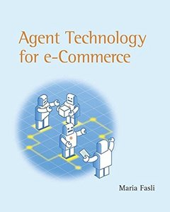 Agent Technology For E-Commerce (Paperback)-cover