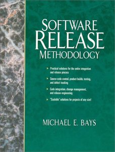 Software Release Methodology-cover