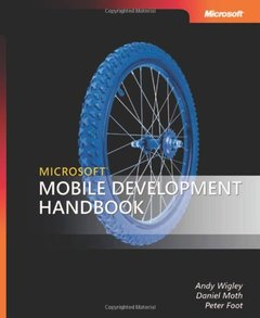 Microsoft  Mobile Development Handbook-cover