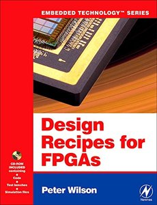 Design Recipes for FPGAs-cover