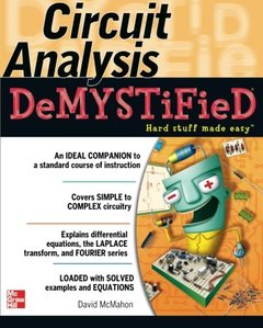 Circuit Analysis Demystified-cover